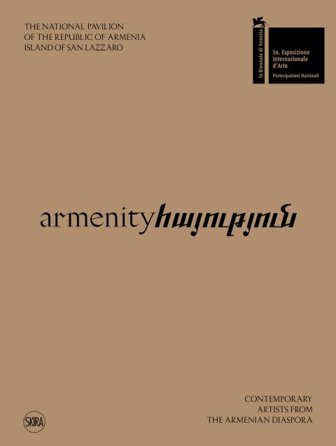 Adelina Cüberyan von Fürstenberg (a cura di) – Armenity – Skira