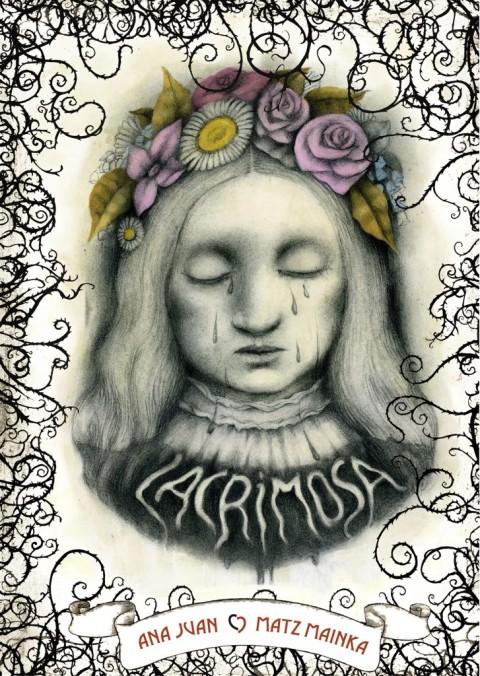 Ana Juan & Matz Mainka – Lacrimosa – Logos
