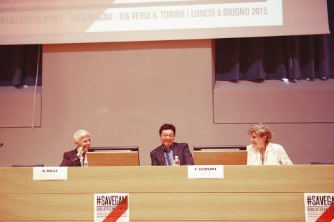 Biblioteche d'arte. Laboratorio, patrimonio e bene comune - Massimo Bray, Fulvio Cervini e Alessandra Mottola Molfino - photo georgettepavanati.com