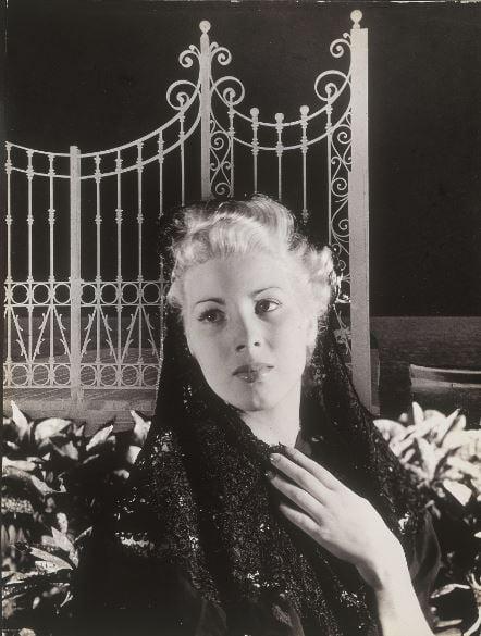 Florence Henri, Portrait Composition, 1936 ca. - © Galleria Martini & Ronchetti
