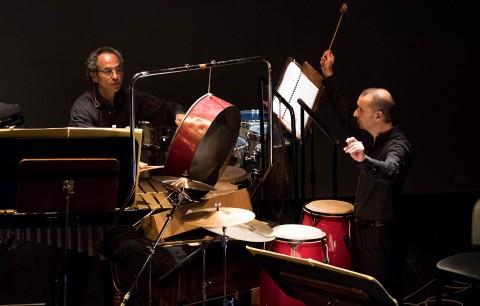 Hans Werner Henze, El Cimarrón - Chigiana International Festival & Summer Academy, Siena