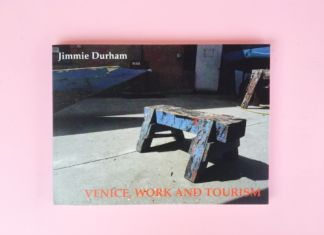 Jimmie Durham – Venice, Work and Tourism – Mousse