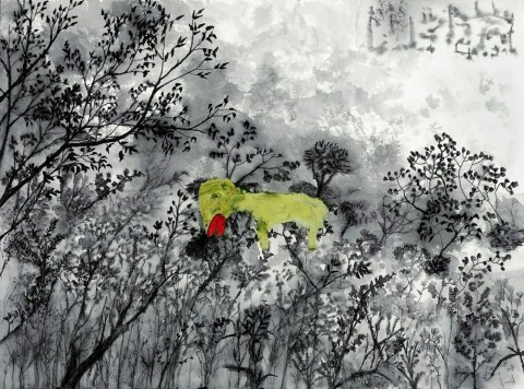 John Lurie - Invention of Animals, 2006