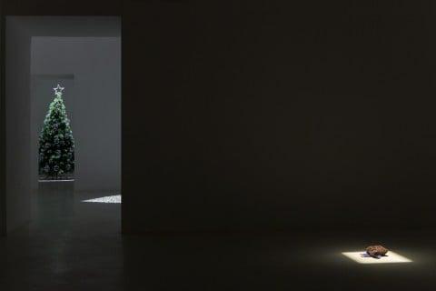 Jota Castro, Gemütlichkeit, 2013 - Galleria Umberto Di Marino, Napoli