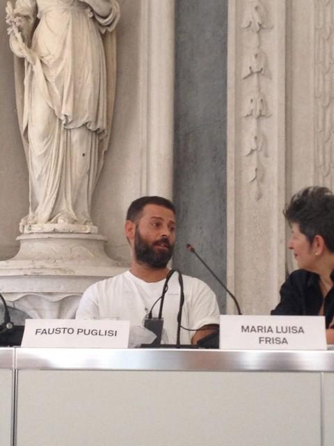 L'talia è di moda - IUAV, Venezia 2015