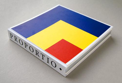 Luc Derycke & Axel Vervoordt (a cura di) – Proportio – MER Paper Kunsthalle