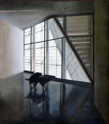 Marco Pace, Black plays in the Museion, 2014