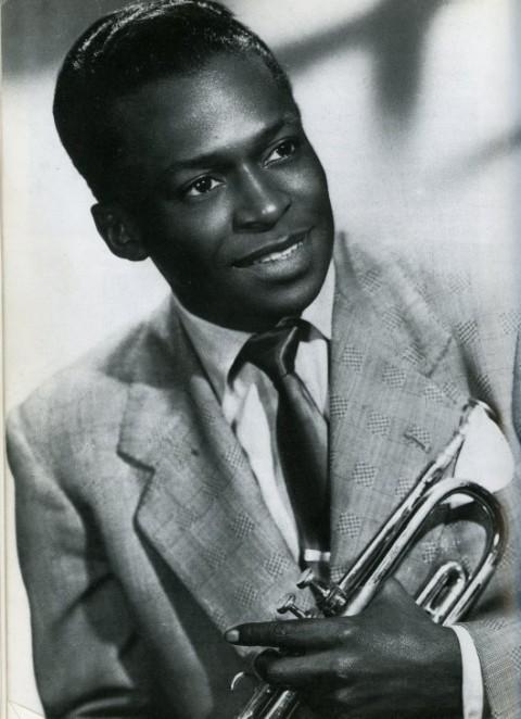 Miles Davids