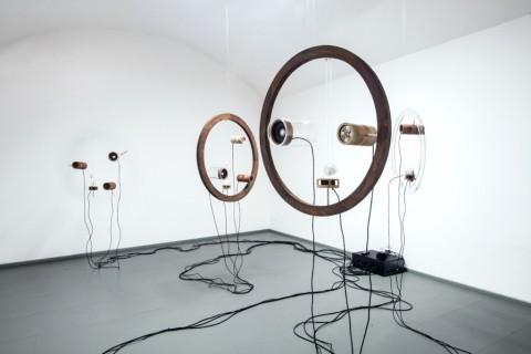 Mind the Gap - Eduardo Secci Contemporary, Firenze 2015 - Tamara Repetto