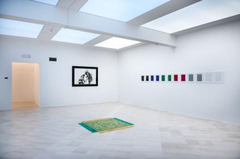 Museo Pino Pascali, Polignano a Mare 2015 - Michele Giangrande