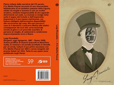 Oscar Mondadori - Il fu Mattia Pascal