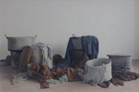 Silvia Camporesi, Planasia #13 (La Mensa), 2014