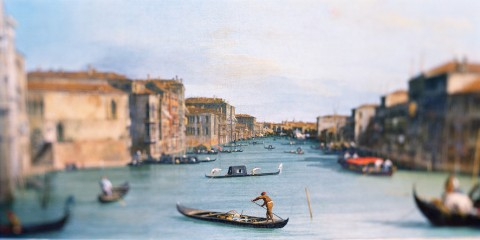 Uffizi, 2002 – da Paintings - © Olivo Barbieri