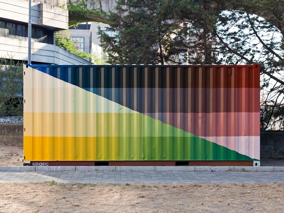 Giardini Di Plastica Genova.Genova Un Futuro A Colori Per I Giardini Di Plastica Lo Street