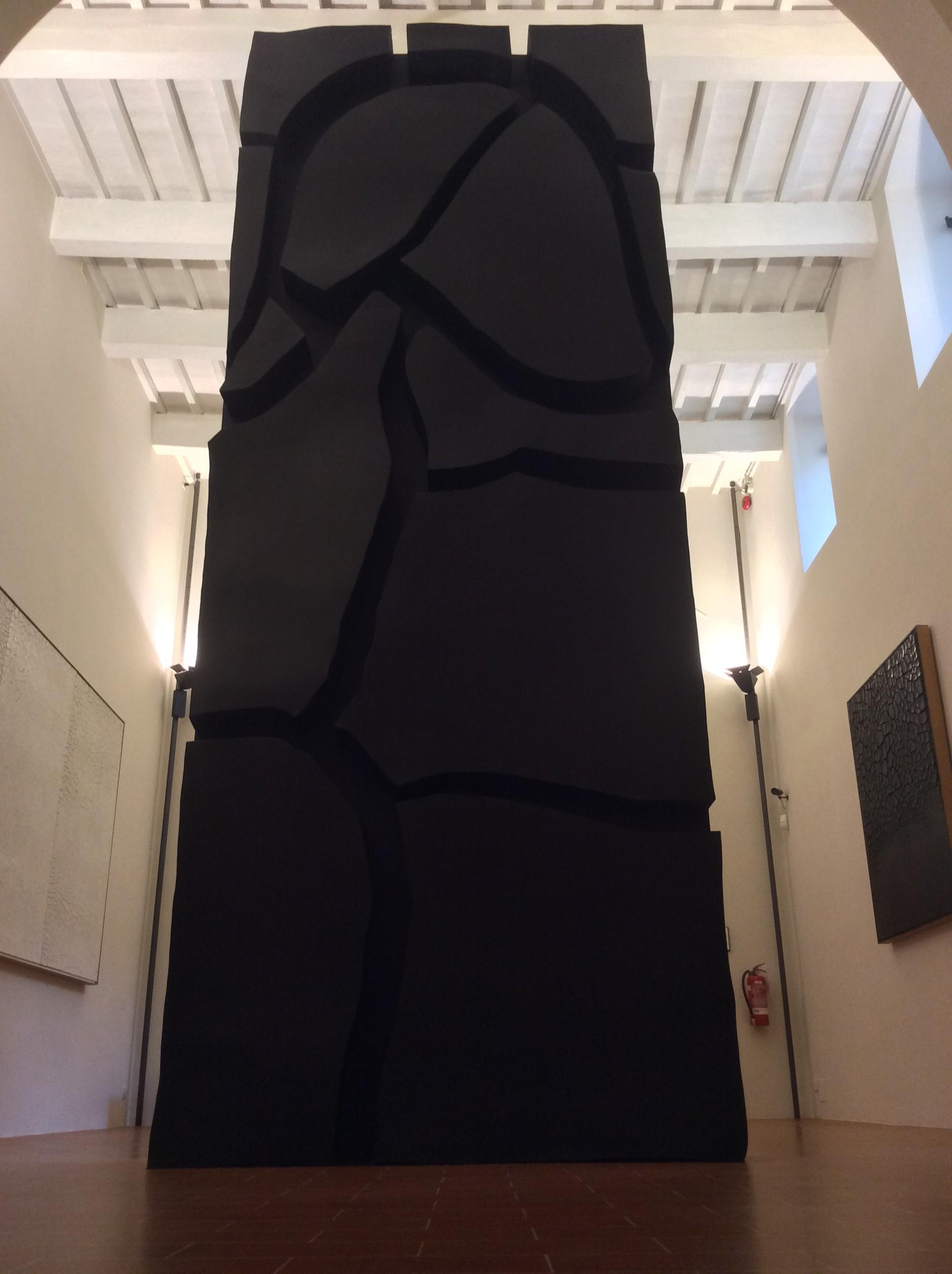 Grande grande nero