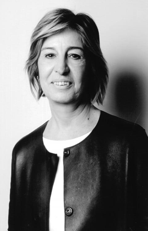 Anna Boccaccio, responsabile delle relazioni istituzionali per BNL Gruppo BNP Paribas