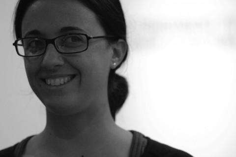 Annamaria Cilento, referente per i Progetti Accessibili della Fondazione Sandretto Re Rebaudengo di Torino