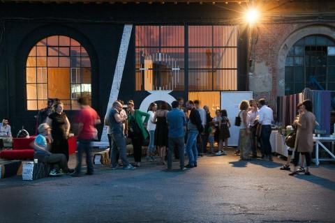 Artforms, Prato - photo Officina di Arte fotografica e contemporanea Dada Boom