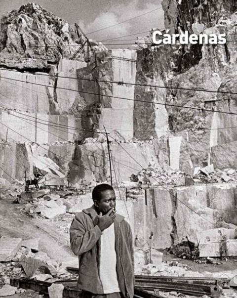 Carrara, Cárdenas e la negritudine – Grafiche Aurora