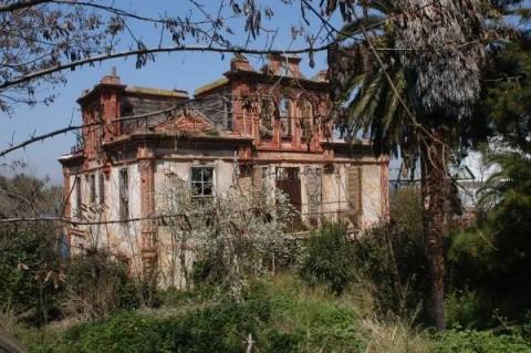 Casa Trotsky