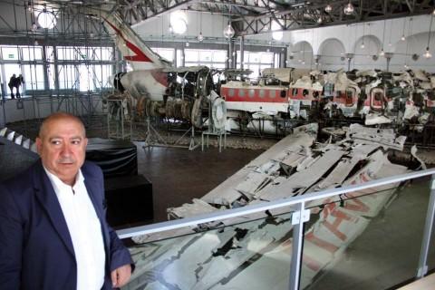 Christian Boltanski al Museo della Memoria di Ustica