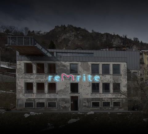 Dolomiti Contemporanee - Twocalls, progetto vincitore, Dimitri Giannina