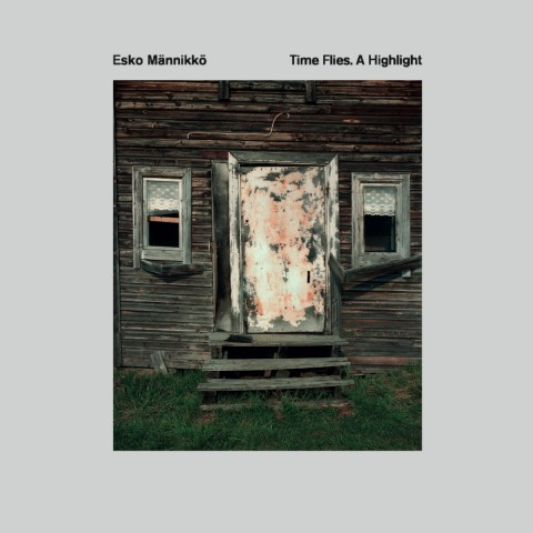 Esko Männikkö. Time Flies. A Highlight – Silvana Editoriale