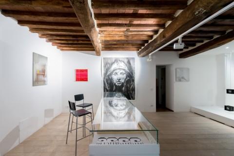 Galleria 33 - Pietrasanta