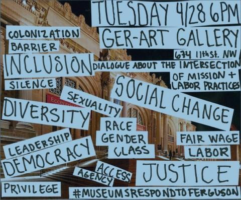 Ger-Art Gallery, Atlanta, 2015