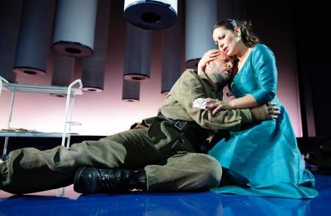 Gioacchino Rossini, La gazza ladra - direzione Damiano Michieletto - ROF 2015