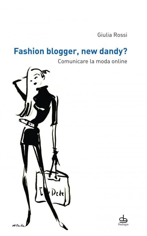 Giulia Rossi – Fashion blogger, new dandy? – Pendragon