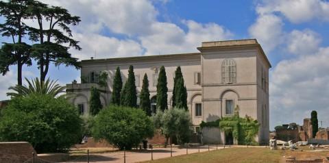 Il Museo Palatino di Roma