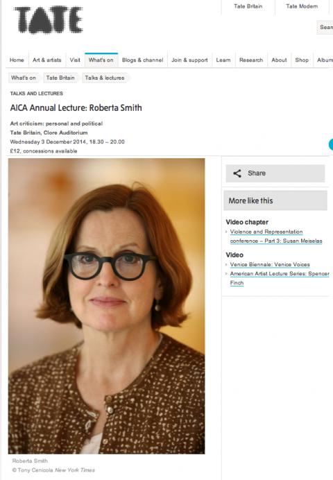 Il livello delle iniziative dell'AICA in Gran Bretagna