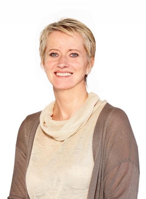 Jane Reeve