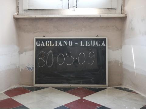 Lastation, Gagliano del Capo