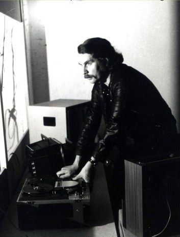 Luciano Giaccari