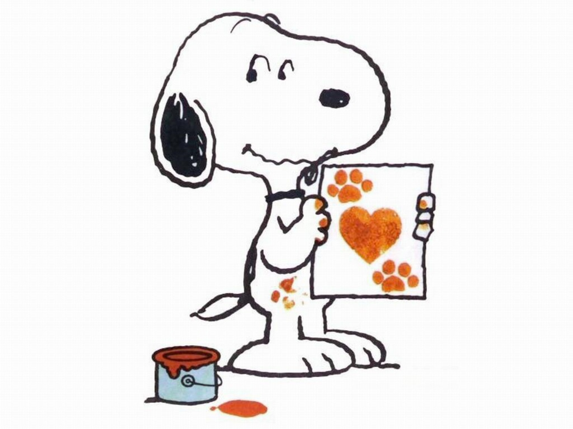Buon Compleanno Snoopy Compie 65 Anni Il Mitico Beagle Creato Da