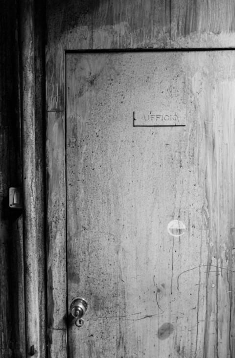 Ufficio - photo Gianluca Colagrossi