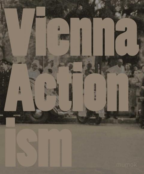 Vienna Actionism - Walther König