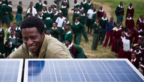 WAME – World Access to Modern Energy