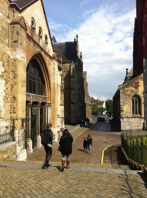 de Appel Curatorial Programme - Maastricht