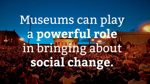 #museumsrespondtoferguson via @museumhack