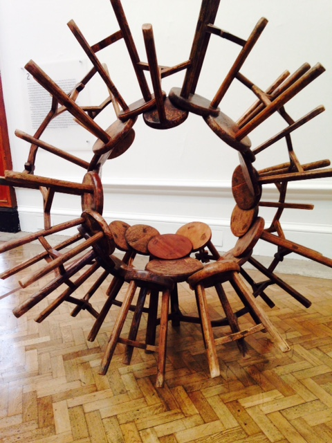 Ai Weiwei, Grapes, 2010