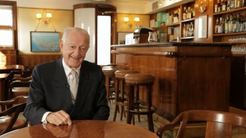 Carlotta Cerquetti, Harry's Bar