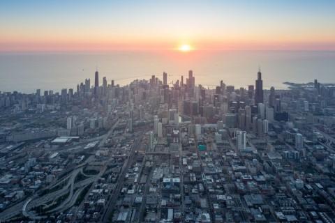 Chicago Architecture Biennial - Iwan Baan Chicago Photo Essay