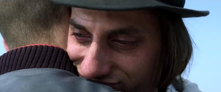 Claudio Caligari, Non essere cattivo