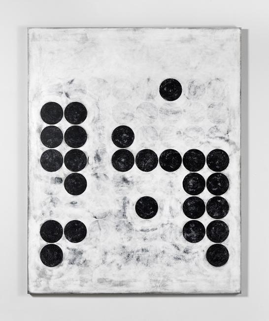 Davide Balliano, Untitled, 2015 - Courtesy of Luce Gallery and the artist - photo Dario Lasagni, 2015