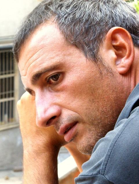 Fabrizio Arcuri
