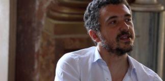 Gianluigi Ricuperati. Photo Edoardo Pelucchi