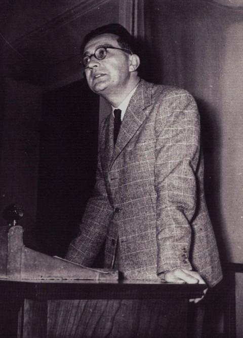 Giulio Carlo Argan